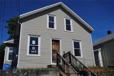 81 Washington St, Central Falls, RI 02863 - MLS#: 1195619