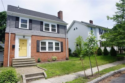 133 Colonial Rd, East Side of Prov, RI 02906 - MLS#: 1195722