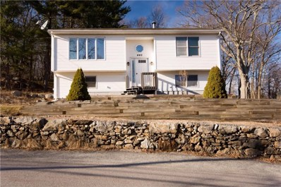 445 Central Av, Johnston, RI 02919 - MLS#: 1195750