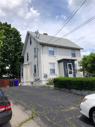 57 Tremont St, Central Falls, RI 02863 - MLS#: 1195768