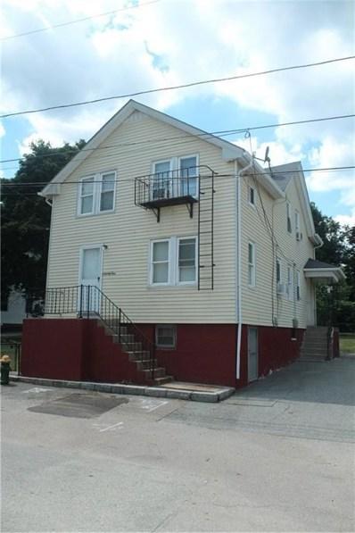 21 Zanfagna St, Johnston, RI 02919 - MLS#: 1195878