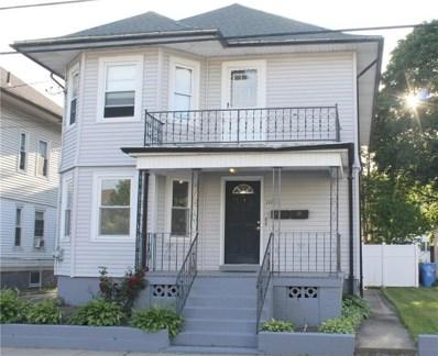 117 Orchard St, Cranston, RI 02910 - MLS#: 1195907