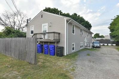 692 Beverage Hill Av, Pawtucket, RI 02861 - MLS#: 1195940
