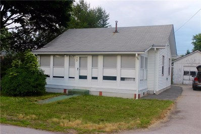77 Blanding Av, Barrington, RI 02806 - MLS#: 1195954