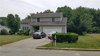 250 Alpine Estates Dr, Cranston, RI 02921 - MLS#: 1196070