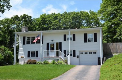 5 Linda Ct, Coventry, RI 02816 - MLS#: 1196081