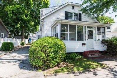 242 Vine St, Pawtucket, RI 02861 - MLS#: 1196153