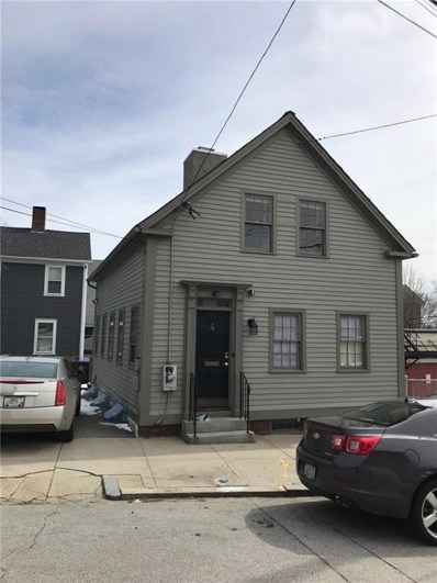 4 Traverse St, Providence, RI 02906 - MLS#: 1196171