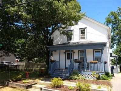 108 Darlingdale Av, Pawtucket, RI 02861 - MLS#: 1196173