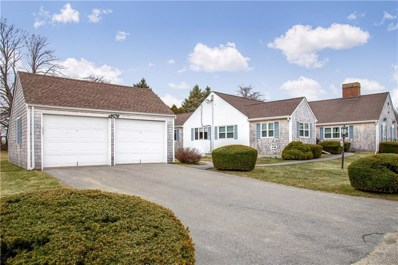 46 - D Glen Meade Dr, Unit#46D UNIT 46D, Portsmouth, RI 02871 - MLS#: 1196215
