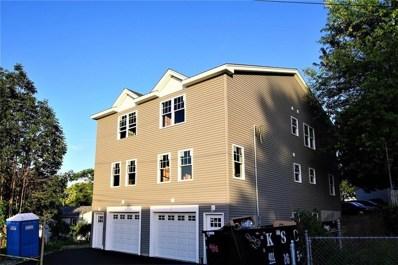 7 Stone St, Providence, RI 02904 - MLS#: 1196290