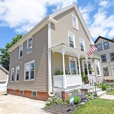 188 Walnut St, East Providence, RI 02914 - MLS#: 1196302