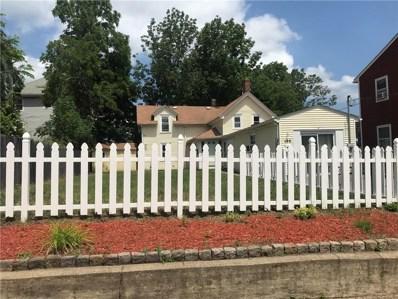 196 Meadow St, Pawtucket, RI 02860 - MLS#: 1196319