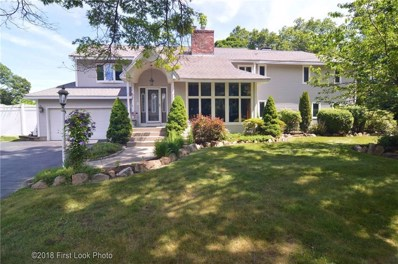 25 Peppermint Lane, Johnston, RI 02919 - MLS#: 1196328