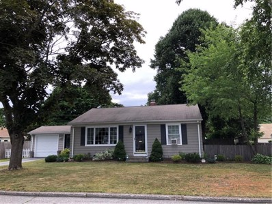 6 Connors Lane, East Providence, RI 02915 - MLS#: 1196332