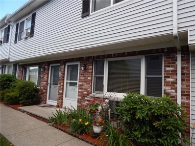 2 Fera St, Unit#108 UNIT 108, North Providence, RI 02904 - MLS#: 1196351