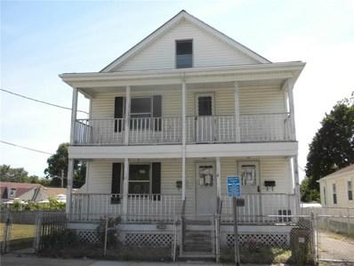 41 Columbia Av, Pawtucket, RI 02860 - MLS#: 1196436