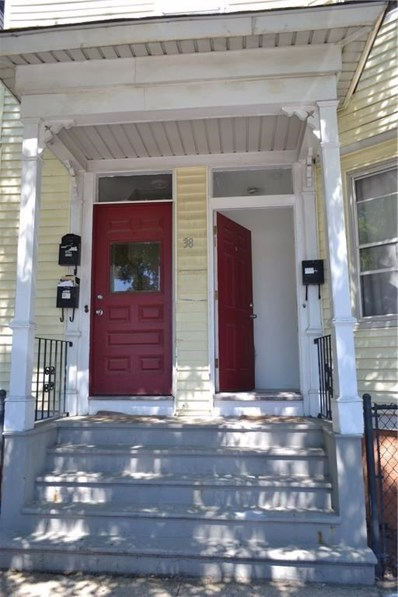 38 East St, East Side of Prov, RI 02906 - MLS#: 1196482