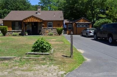 147 - 141 Beacon Av, Woonsocket, RI 02895 - MLS#: 1196666