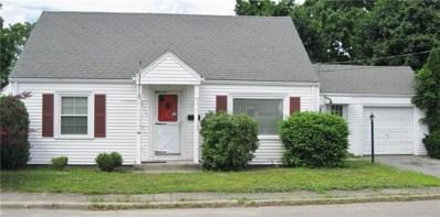 152 Campbell St, Pawtucket, RI 02861 - MLS#: 1196700