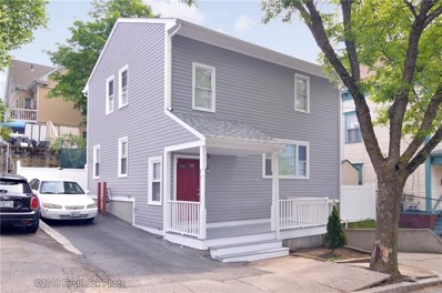 57 Lancaster St, East Side of Prov, RI 02906 - MLS#: 1196792