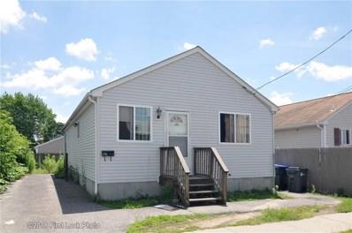 20 Calhoun Av, Providence, RI 02907 - MLS#: 1196928