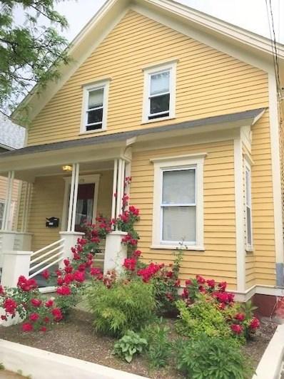 178 Hamilton St, Providence, RI 02907 - MLS#: 1196966
