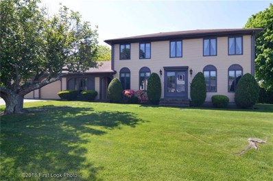 28 Carriage Wy, North Providence, RI 02904 - MLS#: 1197063