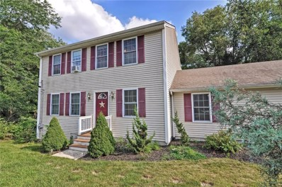 43 North Rd, Burrillville, RI 02859 - MLS#: 1197067
