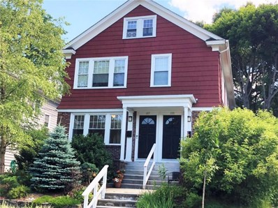 135 Lancaster St, Unit#137 UNIT 137, East Side of Prov, RI 02906 - MLS#: 1197086