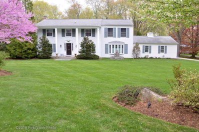 76 Tanglewood Dr, East Greenwich, RI 02818 - MLS#: 1197091