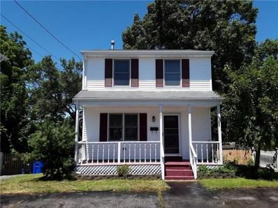 27 Hurdis St, North Providence, RI 02904 - MLS#: 1197202