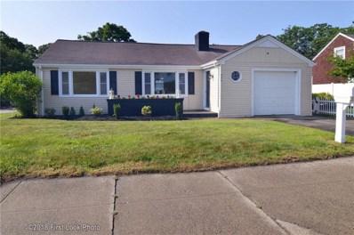 999 Central Av, Pawtucket, RI 02861 - MLS#: 1197275