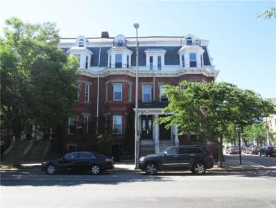 424 Broadway, Providence, RI 02909 - MLS#: 1197306