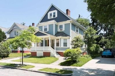 144 Lexington Av, Providence, RI 02907 - MLS#: 1197325