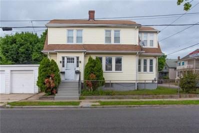 11 Thurston St, Providence, RI 02907 - MLS#: 1197341