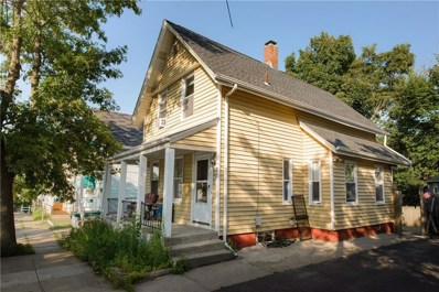 21 Whipple St, Pawtucket, RI 02860 - MLS#: 1197368