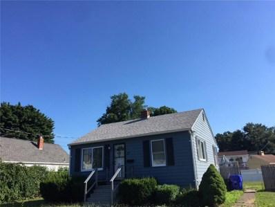 77 Merrill St, East Providence, RI 02914 - MLS#: 1197389