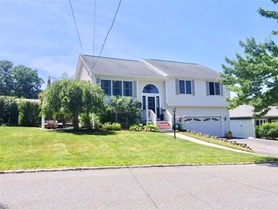 16 Susan Cir, Johnston, RI 02919 - MLS#: 1197425