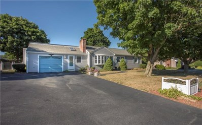 52 Winthrop St, Seekonk, MA 02771 - MLS#: 1197445