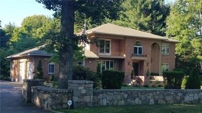 411 Cowesett Rd, Warwick, RI 02886 - MLS#: 1197475
