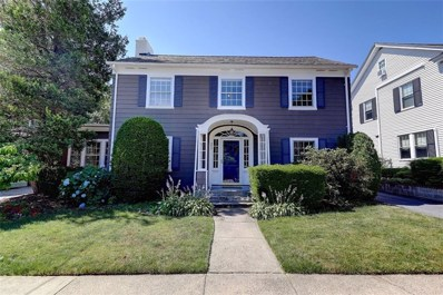 377 Rochambeau Av, East Side of Prov, RI 02906 - MLS#: 1197532