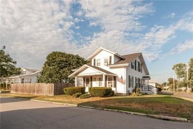 57 Everett St, Pawtucket, RI 02861 - MLS#: 1197565