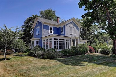 66 Alfred Drown Rd, Barrington, RI 02806 - MLS#: 1197617