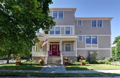 90 Humboldt Av, East Side of Prov, RI 02906 - MLS#: 1197641
