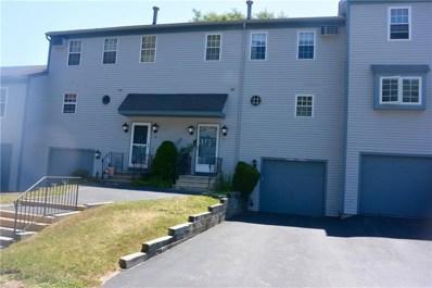 565 Quaker Lane, Unit#71 UNIT 71, West Warwick, RI 02893 - MLS#: 1197680