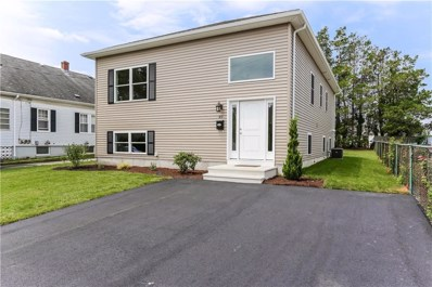 49 Rose St, Cranston, RI 02920 - MLS#: 1197716