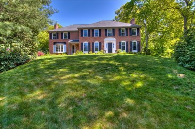 75 Watch Hill Dr, East Greenwich, RI 02818 - MLS#: 1197719