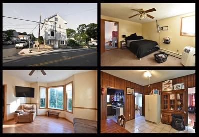 1 Metcalf Av, North Providence, RI 02911 - MLS#: 1197756