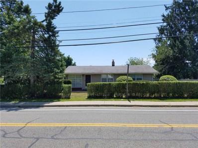 170 East St, Cranston, RI 02920 - MLS#: 1197778
